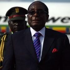 Was hinter dem Putsch in Simbabwe steckt