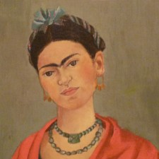 Frida Kahlo: Mehr als nur die Schmerzensfrau