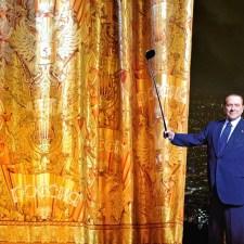 Trump und das Berlusconi-Syndrom