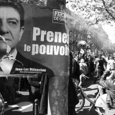 Was will Jean-Luc Mélenchon und La France Insoumise?