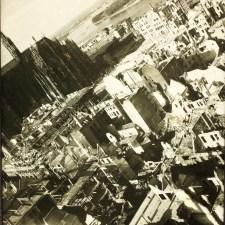 8. Mai 1945: Ein Reich in Trümmern