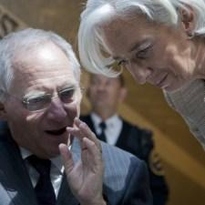 Griechenland: Showdown in der Eurozone