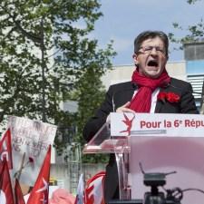 Europäische Linke: Spaltung ist der falsche Weg