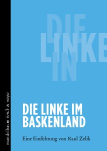 Zelik Linke im Baskenland