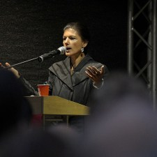 How Sahra Wagenknecht can do a better job