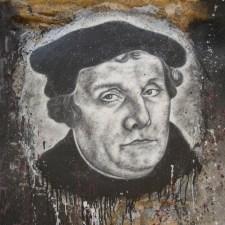 Martin Luther – Gefangener der Geschichte
