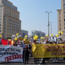 Deutsche Wohnen und Co. Enteignen: »Der Volksentscheid ist nicht mehr aufzuhalten«