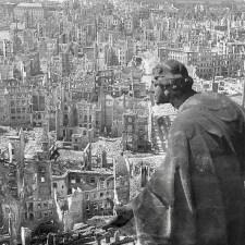 Dresden 1945: Von Opfern und Tätern