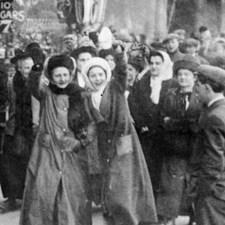 Die Frauenbewegung und das Verhältnis von Geschlecht und Klasse