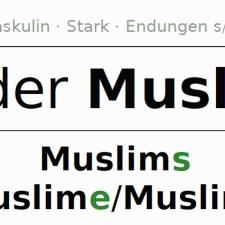 Unter Generalverdacht: »Islamismus«, Kontaktschuld und Rassismus