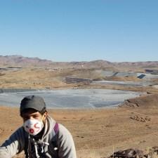 Klimakrise Nordafrika: Dürre und Giftmüll