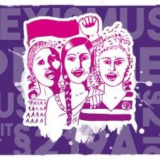Brot und Rosen – Für einen Feminismus der 99 Prozent!
