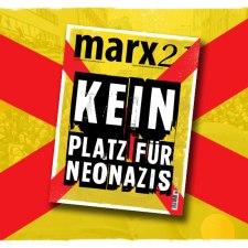 marx21-Magazin: Kein Platz für Nazis