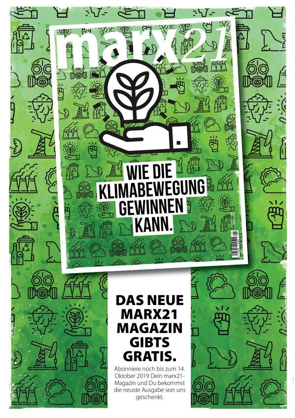 Klimabewegung