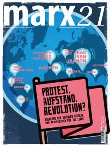marx21 Magazin Ausgabe 60