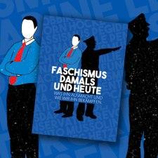 marx21 Pocket-Edition: »Faschismus – damals und heute«