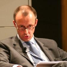 Friedrich Merz: Ein Aufbauprogramm für die AfD