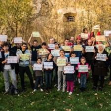 Nach den Anschlägen von Paris: Nein zu Rassismus und Krieg