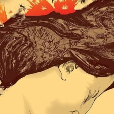Rosa als Comic – Graphic Novel über Rosa Luxemburg