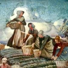 Kommunismus in Amerika? – Zwischen freier Liebe und strikter Arbeitsethik