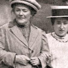 Clara Zetkin – Die große Unbekannte