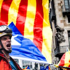 Der Kampf um Katalonien