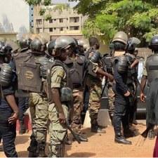 Streiks bilden Hintergrund des Putsches in Mali