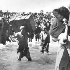 70 Jahre Nakba: »Der Anblick kehrt in meinen Albträumen wieder«