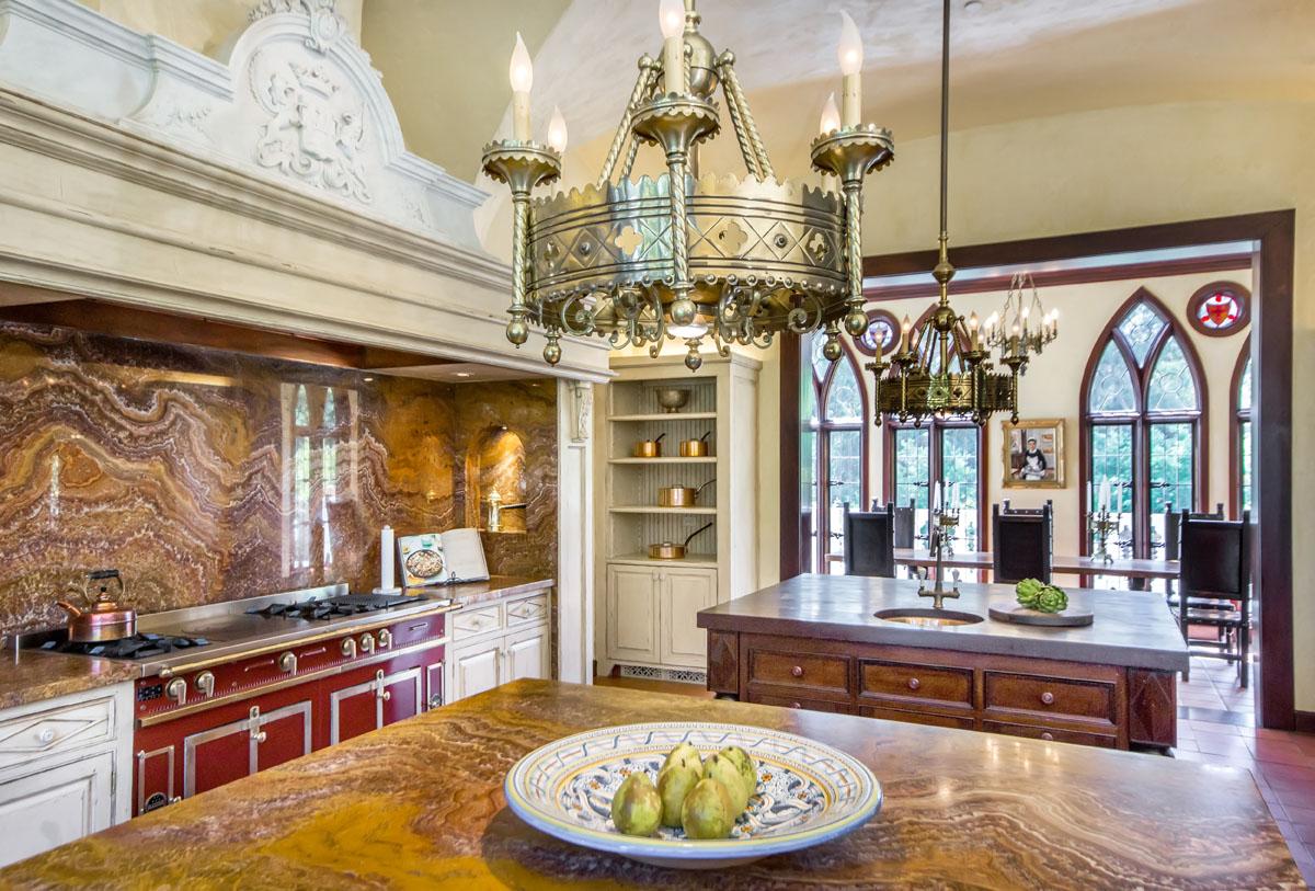tall kitchen pantry pegasus faucet 12335 stonebrook court, los altos hills, ca