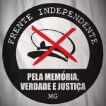 Frente Independente pela Memória, Verdade e Justiça de Minas Gerais (FIMVJ/MG)