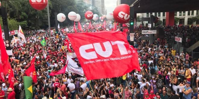 Unidade para derrotar as reformas da previdência e trabalhista