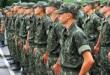 Os marxistas e o alistamento militar obrigatório