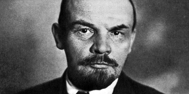 Em defesa de Lenin