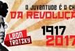 O papel da juventude na construção do Partido Bolchevique