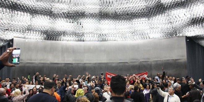 Entidades de professores e estudantes barram farsa da BNCC em São Paulo