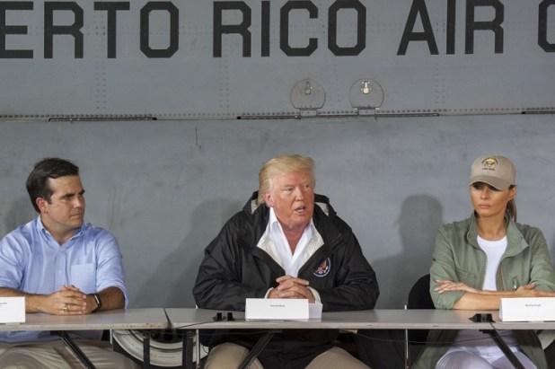 O governador Ricardo Rosselló foi derrubado por uma mobilização de massa / Imagem: domínio público