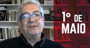 Comício Internacional de 1º de Maio: Serge Goulart