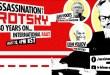 Ato Internacional: As ideias de Trotsky mais relevantes que nunca
