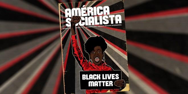 Adquira a revista América Socialista 17