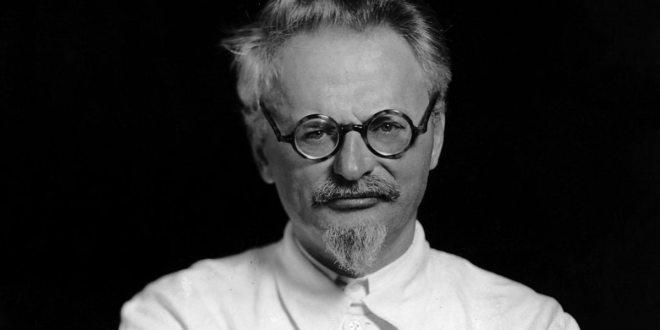 Homenagem a Trotsky, seu combate e seu legado