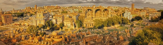Ancient Rome Image Miguel Virkkunen Carvalho