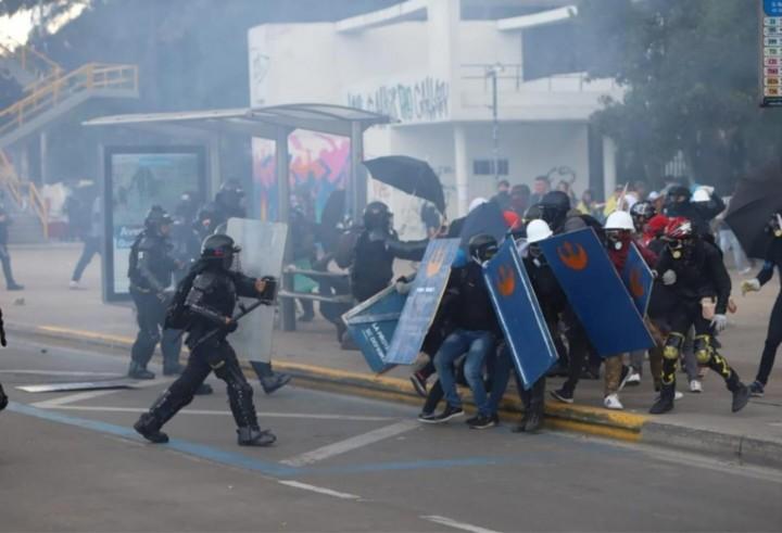 Colombia Terror 2