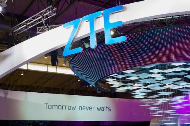 ZTE China Image Kārlis Dambrāns