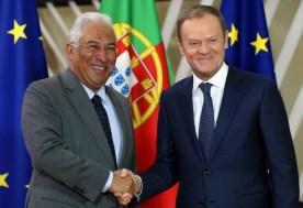 Costa Image European Council President
