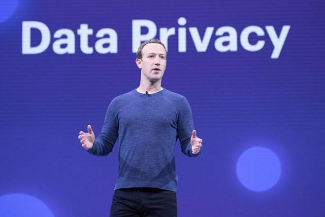 Mark Zuckerberg Image Anthony Quintano