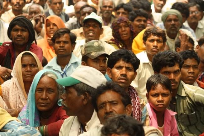 Dalits Image ActionAid India Flickr