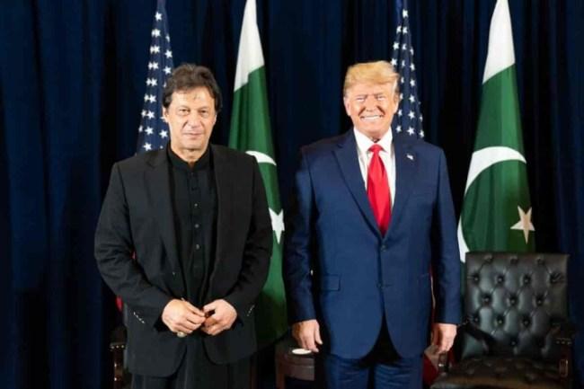 Imran Khan Image public domain
