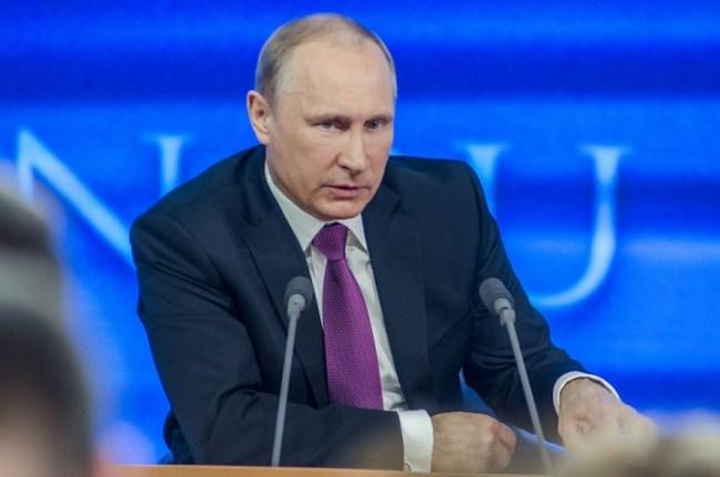 Putin Image Pixabay