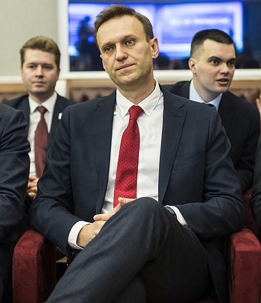 Navalny Image Evgeny Feldman
