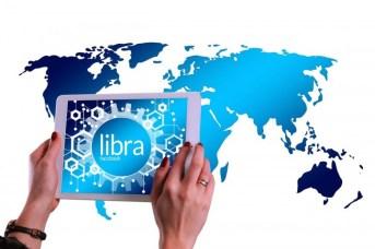 Libra global Image Pixabay